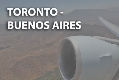 toronto buenos aires air canada 77w business class. Black Bedroom Furniture Sets. Home Design Ideas