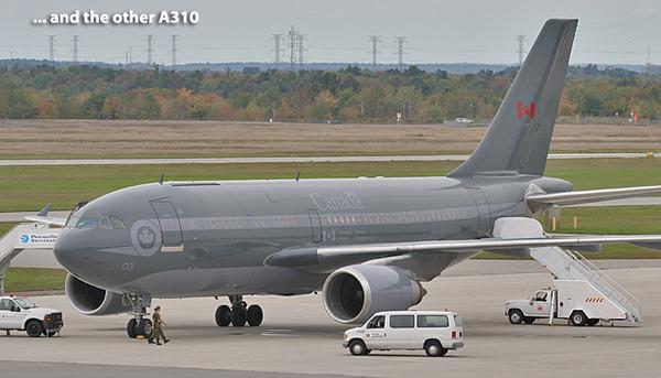 Air Canada Jetz Winnipeg-Toronto-Ottawa Pics+vids - Airliners net